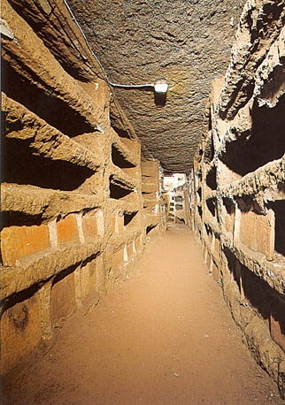 catacombsromevatican